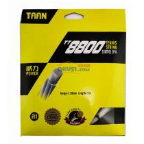 泰昂TAAN TT8800 七角威力網線 比賽網球線  硬線