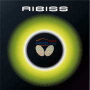 蝴蝶艾比斯 AIBISS 06080 高标准粘性乒乓球套胶
