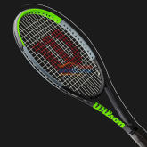 Wilson威尔胜 哈勒普Blade V7系列 专业网球拍
