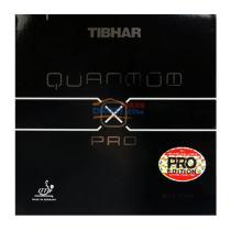 Tibhar挺拔 量子X PRO 国手版 乒乓套胶