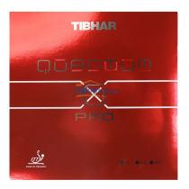 Tibhar挺拔 新量子X PRO 专业队版 乒乓套胶