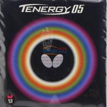 蝴蝶T05反胶套胶 Butterfly TENERGY.05 (t05) 05800  只有更转