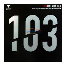 VICTAS維克塔斯 V0>103 乒乓球生膠套膠 020242