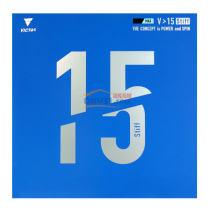 維克塔斯VICTAS V>15 V15 Stiff 020521 專業反膠乒乓球套膠
