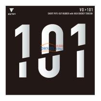 VICTAS維克塔斯 V0>101 020202 生膠乒乓球套膠