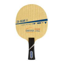 VICTAS维克塔斯 ZX-GEAR IN 碳素纤维乒乓球底板