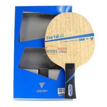 维克塔斯VICTAS Fire Fall AC 5+2芳碳 乒乓球底板