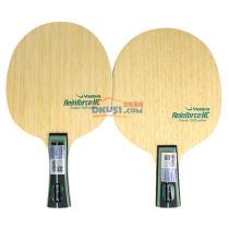 亞薩卡Yasaka Reinforce HC 5+2層UD纖維乒乓球底板 快攻優異!