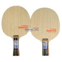 Yasaka亞薩卡 Reinforce SI 5+2纖維 乒乓球底板