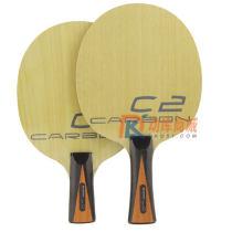 SANWEI三维C2 LD 5+2碳纤维乒乓球底板