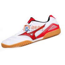MIZUNO美津浓 RX4 183662专业乒乓球鞋(白红款)