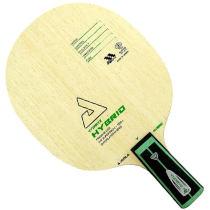 Joola优拉龙炎混血 Hybrid(龙焱)系列 专业乒乓底板 双面异质聚隆纤维