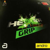 andro岸度黑煞-G(Grip)专业乒乓球套胶