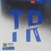 VICTAS维克塔斯TR TRIPLE Regular(TR)200040 粘性乒乓球反胶套胶