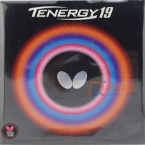 蝴蝶T19 TENERGY 19 06090乒乓球内能套胶 更软更透