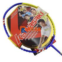 Kawasak川崎 MALAYSIA STAR 47AK 羽毛球拍 马来西亚之星 蓝色款