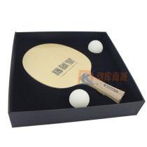 三维 桧碳皇 T1091AA 日桧乒乓球底板(弧圈爆冲型)