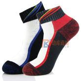 TSP大和 乒乓球袜子专业乒乓球运动袜男女  830907