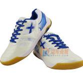 斯帝卡STIGA CS-5621 蓝白款 专业乒乓球鞋 透气防滑