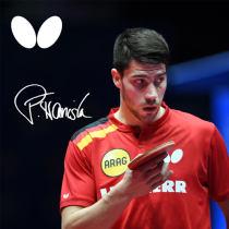 蝴蝶弗朗西斯卡ZLC FRANZISKA INNERFORCE ZLC乒乓球底板 37121 24110