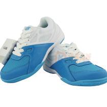 维克塔斯VICTAS新款PLYA系列乒乓球运动鞋 蓝白款 652101