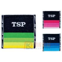 TSP 运动小毛巾 小方巾84015 纯棉织造 不易掉色