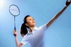 专业vs业余选手的羽毛球技术差距究竟在哪里