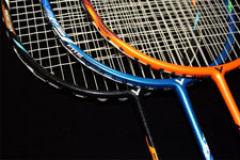 VICTOR胜利JS-03H、HX-60H、TK-770H中端羽毛球拍试打评测对比