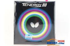 蝴蝶超级张继科反手配T64还是T80合适?