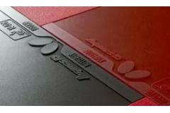 蝴蝶D05、D80、D64新品乒乓球套胶即将上市!