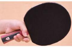 什么乒乓球拍横板?横板的优势是什么?