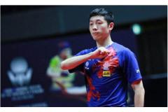 2019德国乒乓球公开赛解签:许昕战西蒙高茨 王艺迪战平野美宇