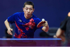 2019世界乒乓球巡回赛积分排名:许昕孙颖莎排名第一