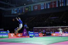 2020羽毛球世锦赛推迟符合羽毛球运动的利益
