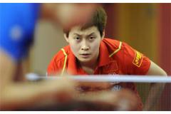 《乒乓》采访冯亚兰:我不是假小子