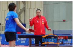 疫情期间国内乒乓球赛事或于8月打响