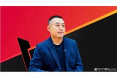 刘国梁出任WTT世界乒联理事会主席