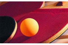 如何快速学会打乒乓球:60秒会打