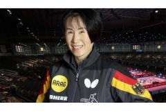 德国女队主教练施婕将在东京奥运会之后卸任