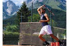 蒂姆发起Thiem's 7网球表演赛本周进行 贝雷蒂尼等参赛