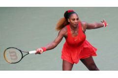 2020美网(美国网球公开赛)8日赛程:小威阿扎蒂姆冲八强 徐一璠出战