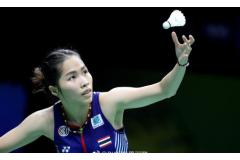 2020丹麦汤尤杯赛 泰国队退汤姆斯杯和尤伯杯羽毛球团体赛