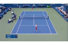 2020美网男单决赛比赛视频手机看:蒂姆VS兹维列夫