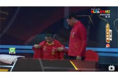 2020國際乒聯乒乓球總決賽比賽視頻:許昕vs林昀儒