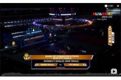 2020國際乒聯乒乓球總決賽比賽視頻:許昕vs阿魯納