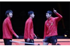 2020 WTT澳門乒乓球公開賽八強簽表 四大種子自選對手沖四強
