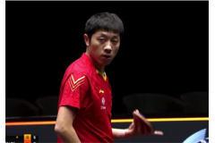2020WTT澳門乒乓球公開賽:許昕敗給法爾克 無緣4強