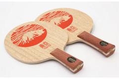 達克東京限量CNF納米纖維乒乓球底板:限量202只