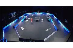 2021WTT多哈明星挑战赛男单决赛比赛视频:张本智和vs菲鲁斯