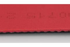 红双喜狂飙8-80 37度乒乓球胶皮试打评测感受